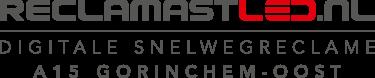 ReclamastLED Logo